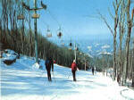NC Skiing at Beech Mountain Resort