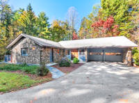4 bedroom home in Asheville's Biltmore Forest for sale