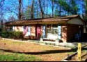 Brick home in North Wilkesboro - $69,900