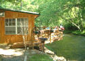 cabin rentals near the Great Smoky Mountains National Park