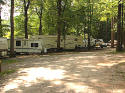 full camping hook-ups and recreational facilities