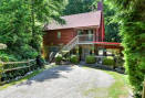 Maggie Valley Vacation rental sleeps up to 12