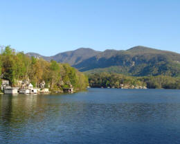 Get Lake Lure NC information on Trip Advisor including guest reviews