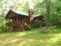pet friendly Murphy cabin rental