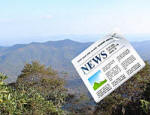 get daily mountain news on the NC Mountains News Blog