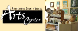 Rutherfordton County Arts Guild, Gallery and Gift Shop