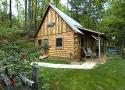 Smoky Mountains cabin rental