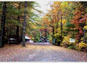 400 acre campground with sites and cabins