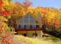 Cold Mountain vacation rental
