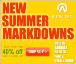 New Summer Markdowns - Up to 50% off